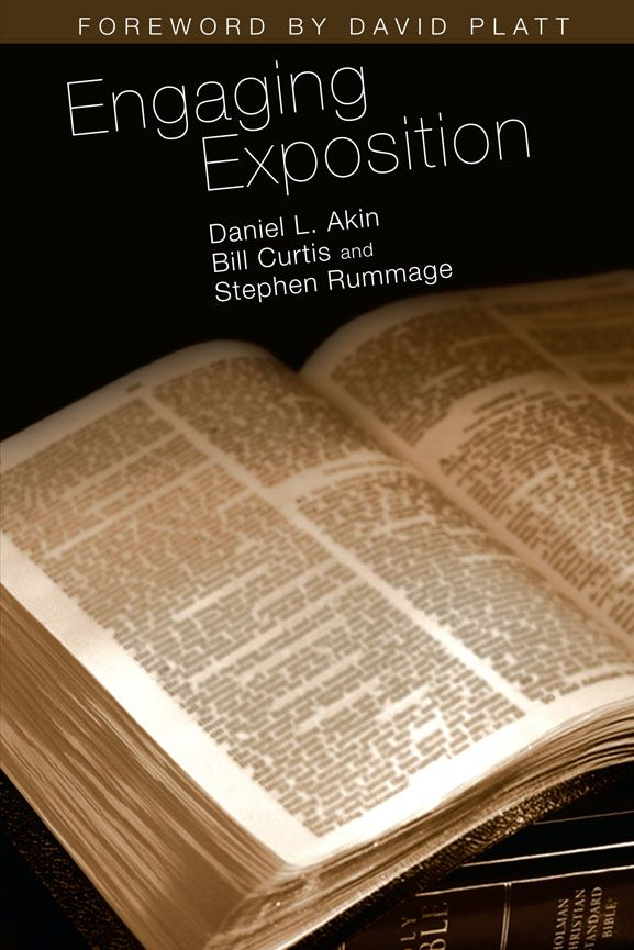 Engaging Exposition, eBook