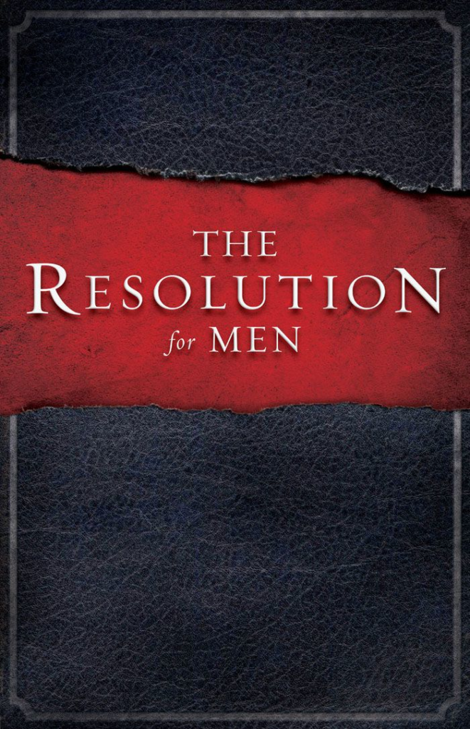 The Resolution for Men, eBook
