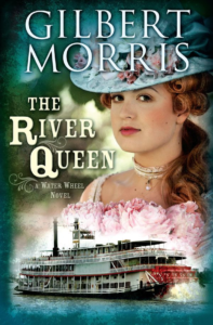 The River Queen, eBook