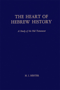 The Heart of Hebrew History, eBook