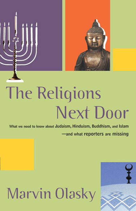 The Religions Next Door, eBook