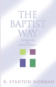 The Baptist Way, eBook