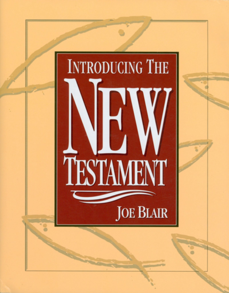 Introducing the New Testament, eBook