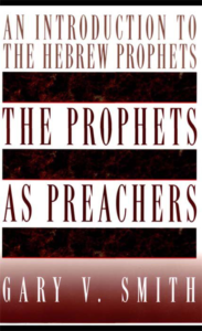 The Prophets as Preachers, eBook