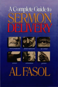 A Complete Guide to Sermon Delivery, eBook