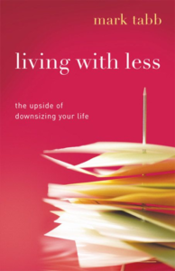 Living with Less, eBook