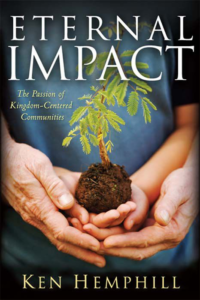 Eternal Impact, eBook