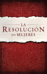 La Resolución para Mujeres, eBook