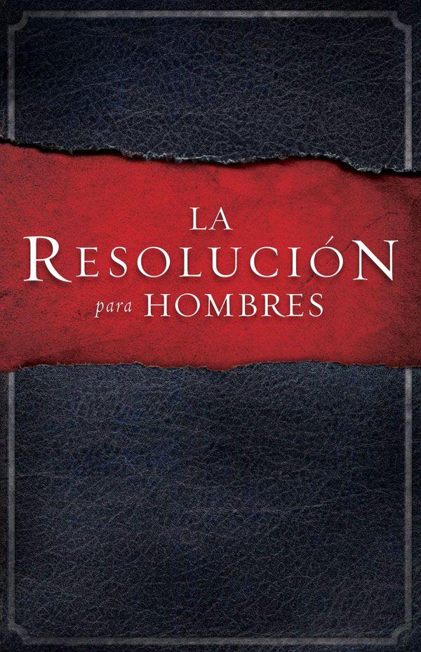 La Resolución para Hombres, eBook