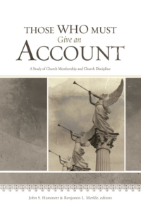 Those Who Must Give an Account, eBook