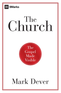 The Church, eBook