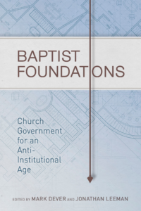 Baptist Foundations, eBook