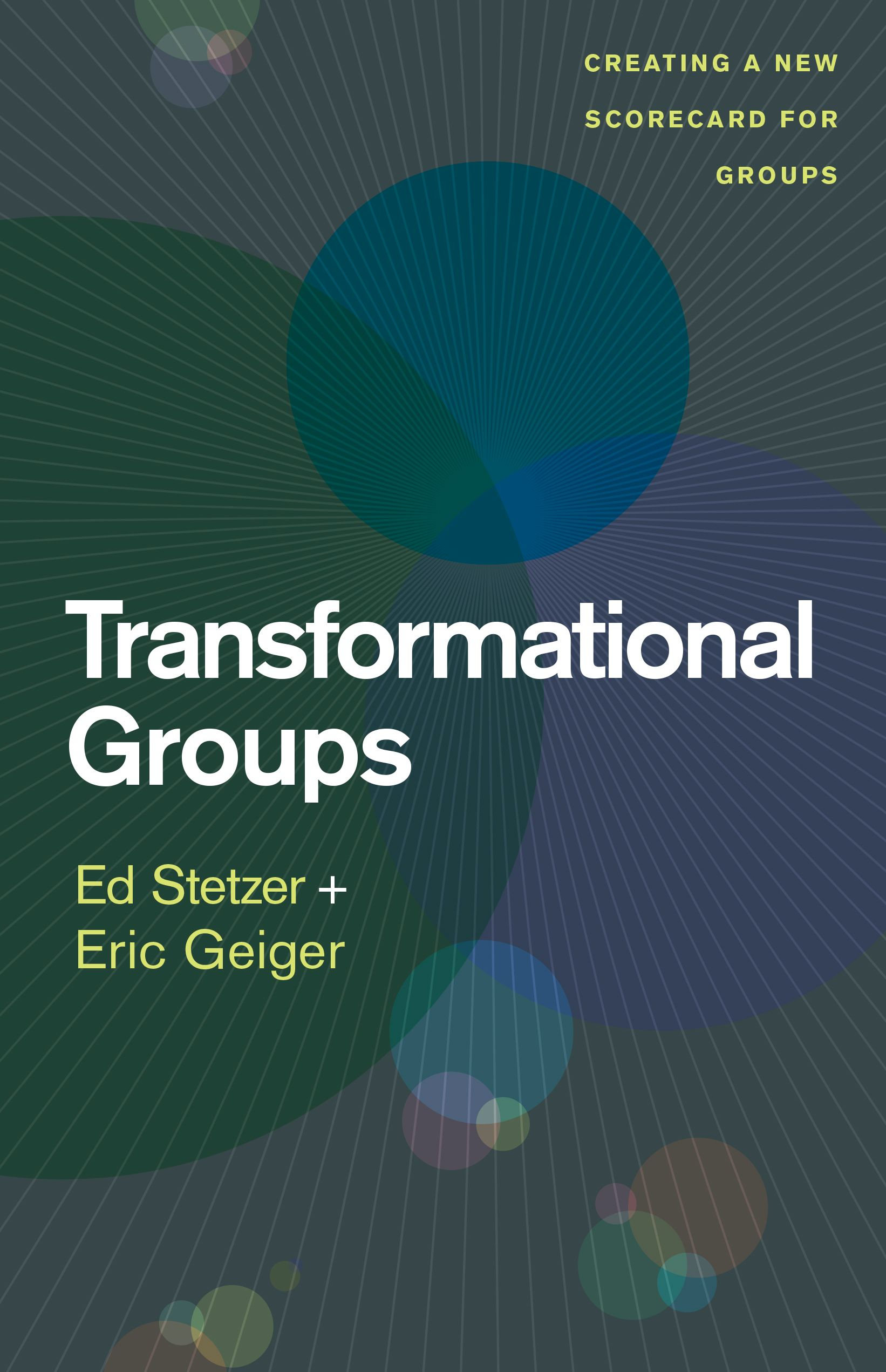 Transformational Groups Bh Publishing