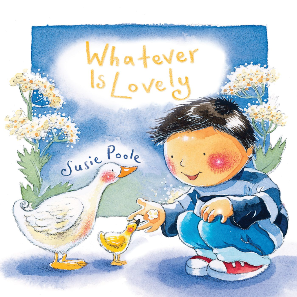Whatever is Lovely, eBook