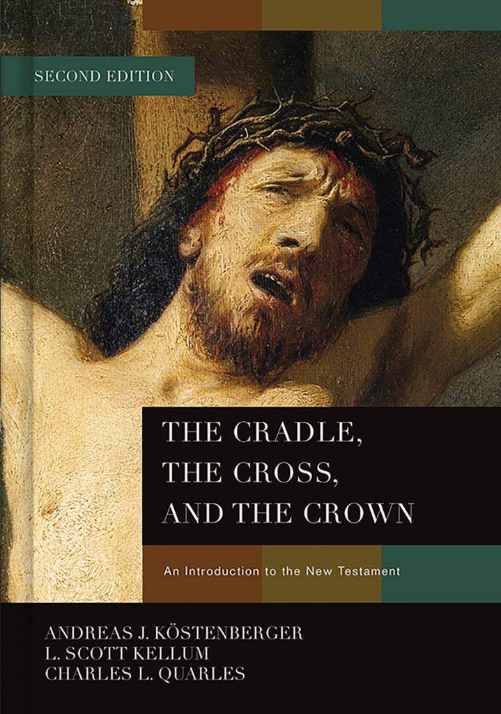 The Cradle, the Cross, and the Crown, eBook