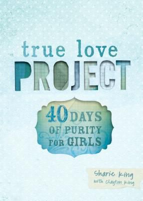 40 Days of Purity for Girls