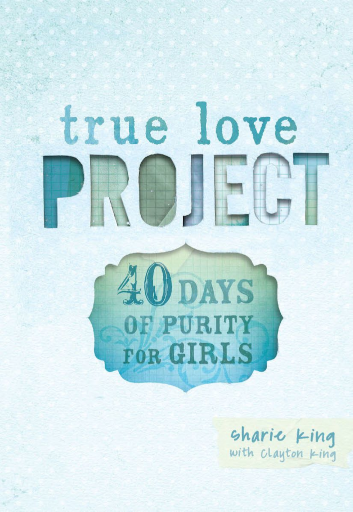 40 Days of Purity for Girls, eBook