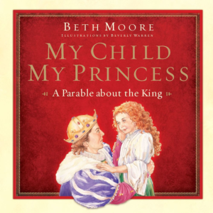 My Child, My Princess, eBook