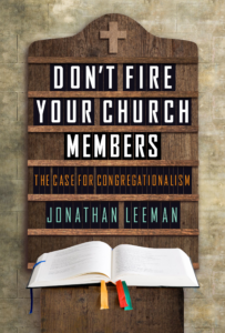 Don't Fire Your Church Members, eBook