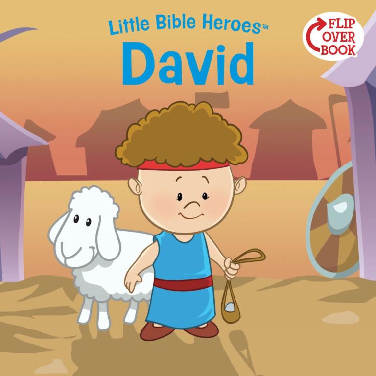 David, eBook