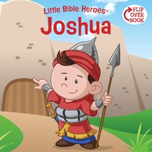 Joshua, eBook