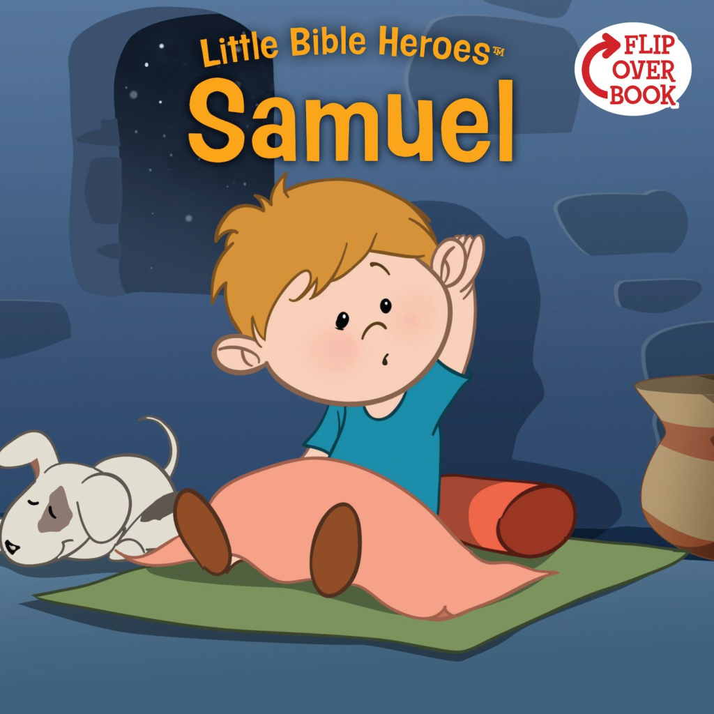 Samuel, eBook