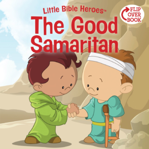 The Good Samaritan, eBook