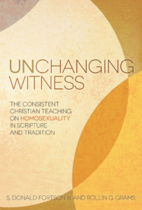 Unchanging Witness, eBook