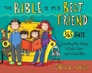 The Bible Is My Best Friend–Flip Book