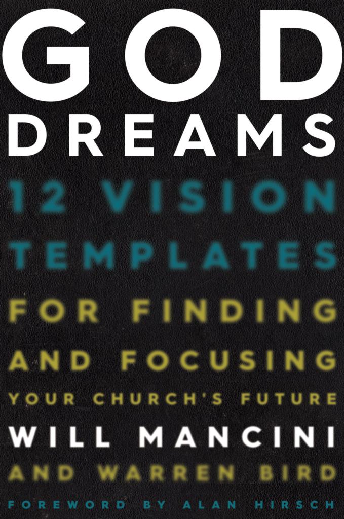 God Dreams