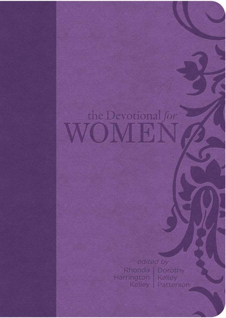The Devotional for Women, eBook