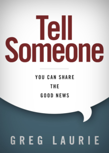 Tell Someone, eBook