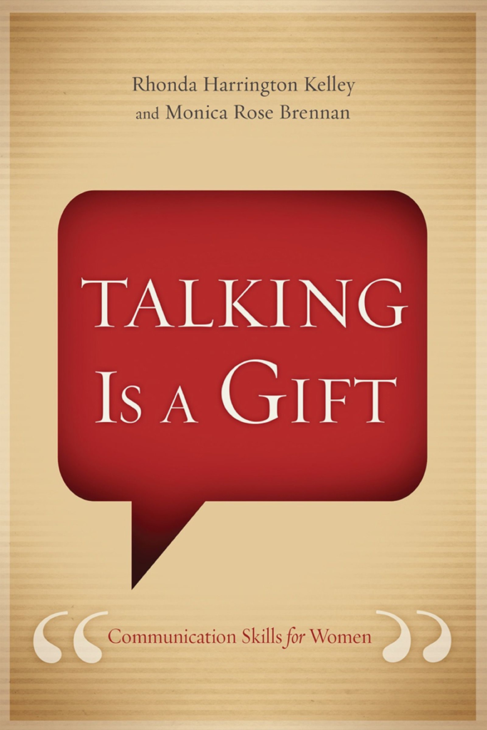 Talking Is a Gift, eBook