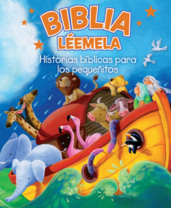 Biblia Léemela, eBook