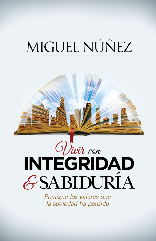 Vivir con integridad y sabiduría, eBook