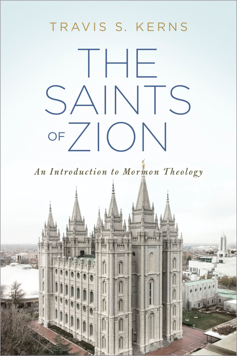 The Saints of Zion
