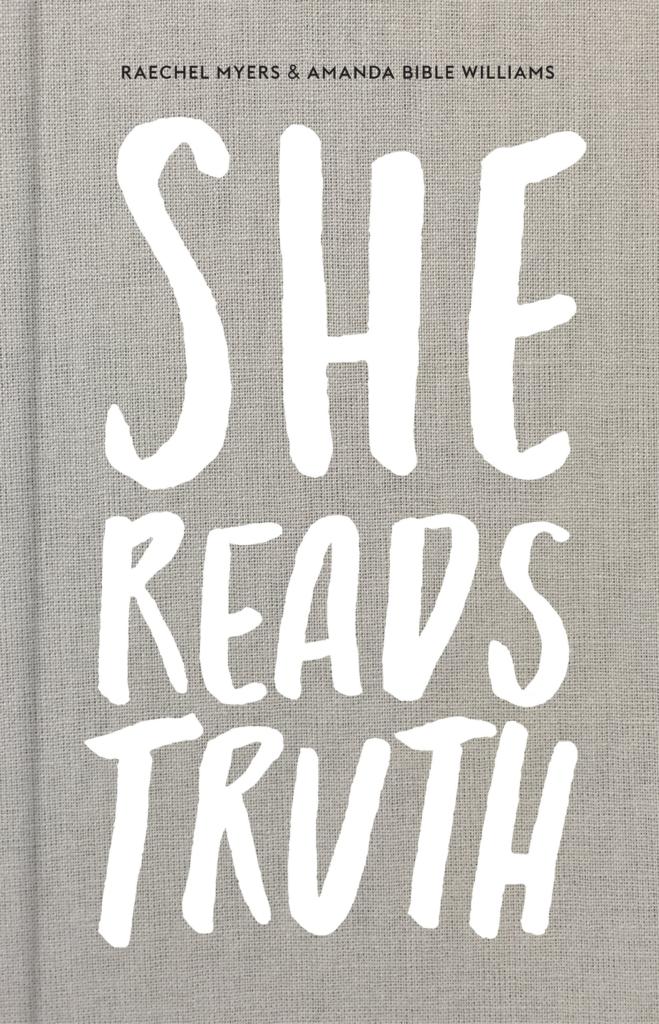 She Reads Truth, eBook