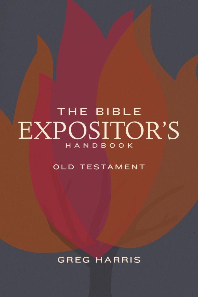 The Bible Expositor's Handbook, OT Edition, eBook