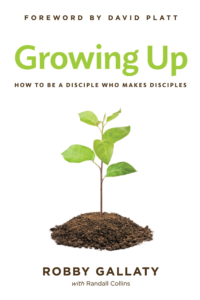 Growing Up, eBook