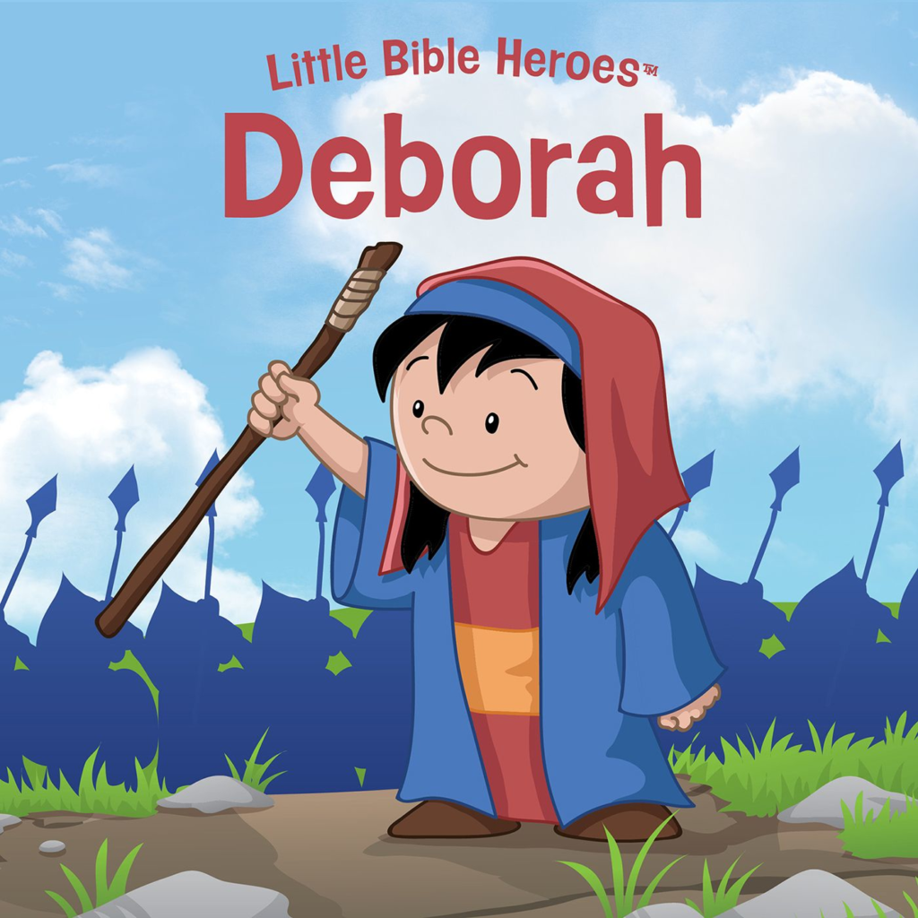 Deborah, eBook