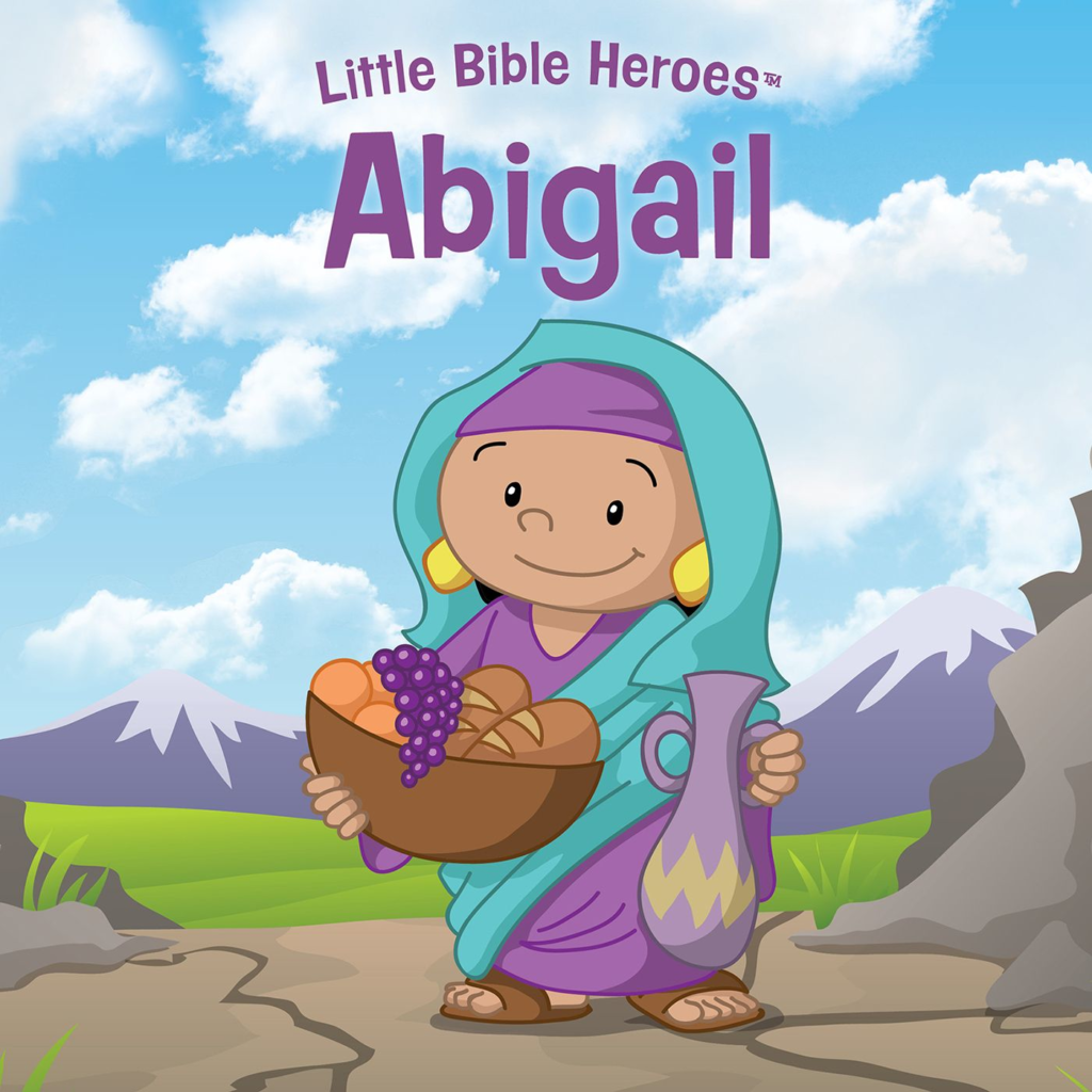 Abigail, eBook