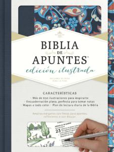 RVR 1960 Biblia de apuntes
