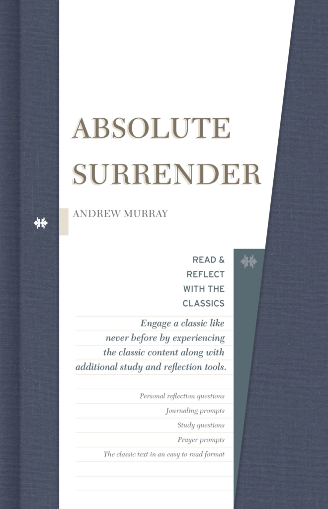 Absolute Surrender, eBook