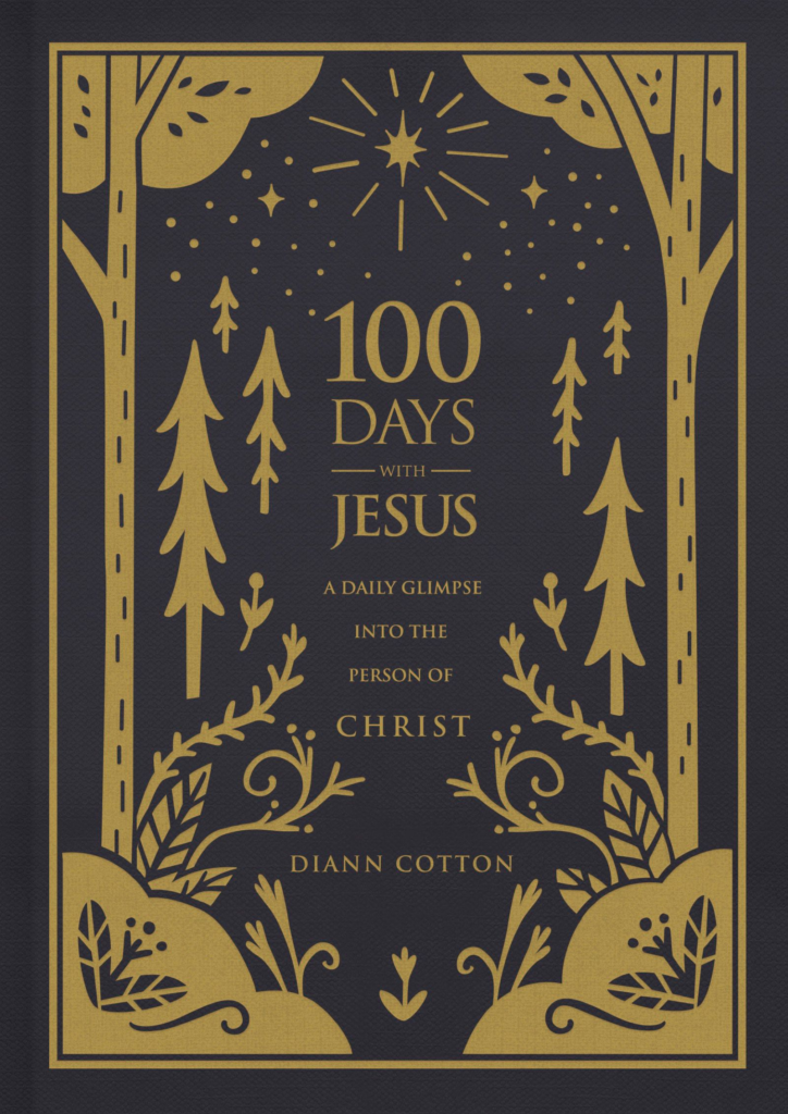 100 Days with Jesus, eBook