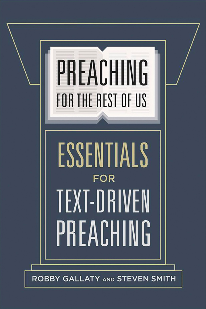 Preaching for the Rest of Us, eBook