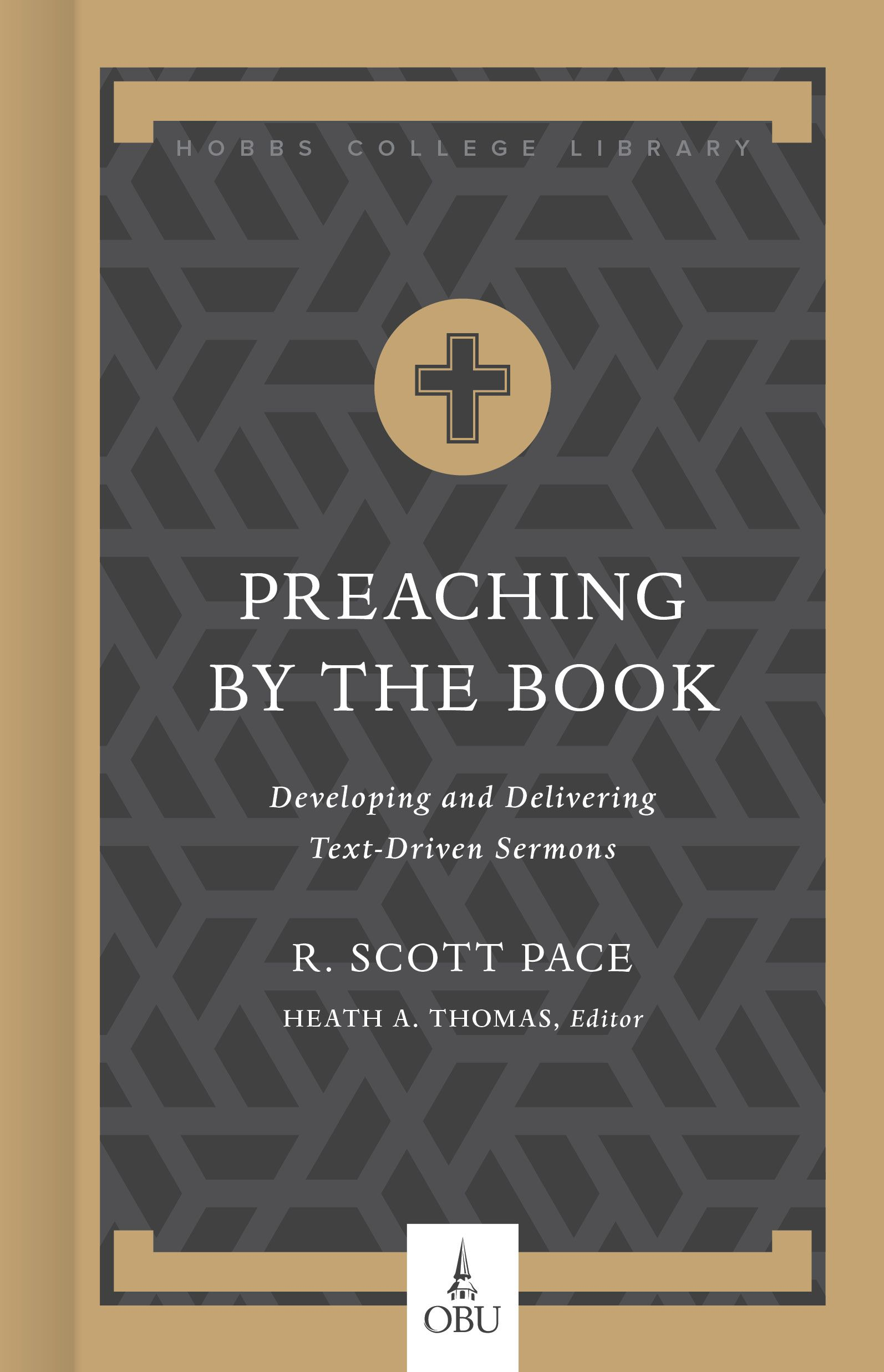 Preaching by the Book