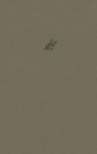 NVI Biblia del lector, olivo en tela