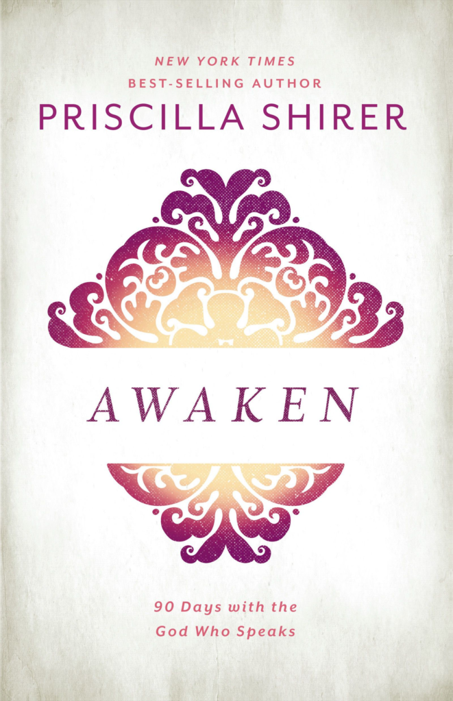 Awaken, eBook