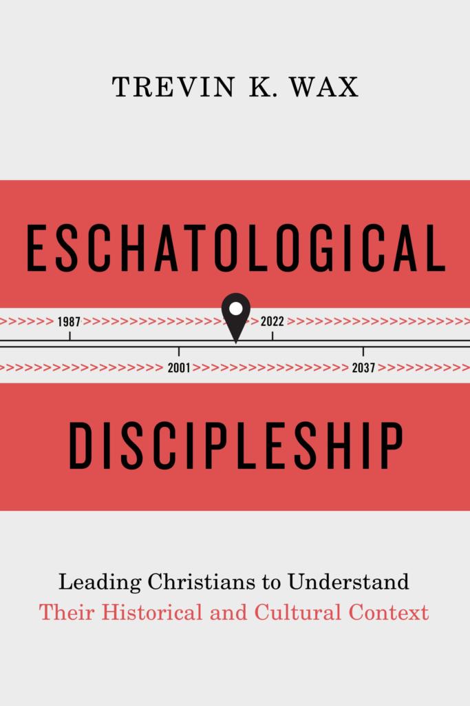 Eschatological Discipleship