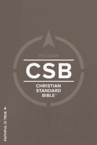 CSB Holy Bible, eBook